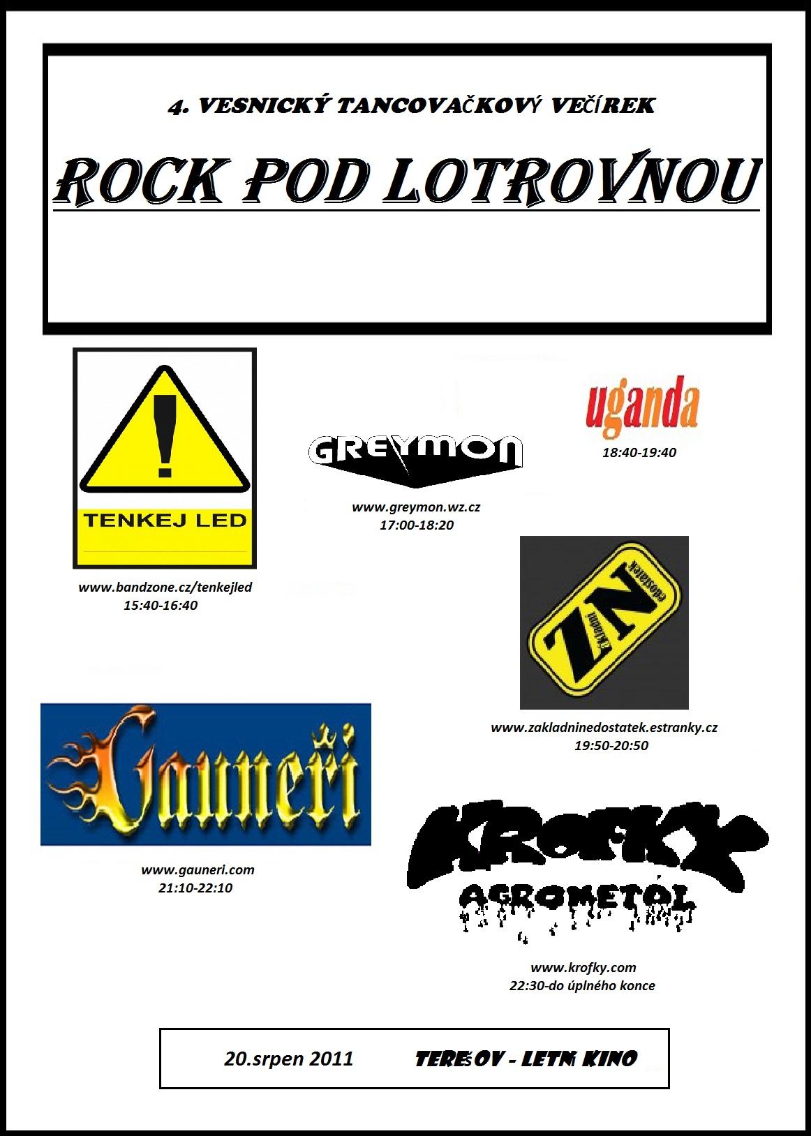 Lotrovna 2011
