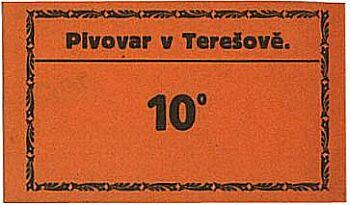 Pivovar Terešov