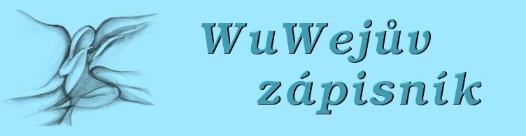 WuWejův zápisník