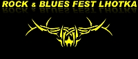Rock & Blues Fest Lhotka